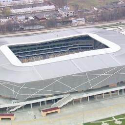 Lviv stadion - Labdarúgó Európai-Bajnokság 2012