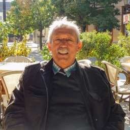 Szabó Bakos Tibor
