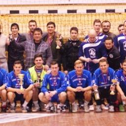 I. Szilveszteri kupa 2013