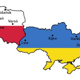 Labdarúgó Európai-Bajnokság 2012 Lengyelország és Ukrajna