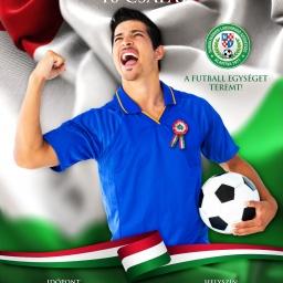 IV. Nemzeti Labdarúgó Kupa Dunaújváros