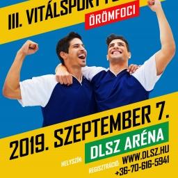 Dechatlon Foci Kupa Dunaújvárosban