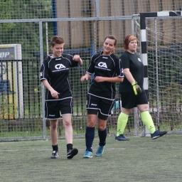 FC Baracs 2013