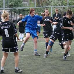 FC Baracs - DDSE