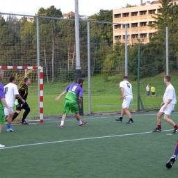 Multisteel Hungary foci csapat