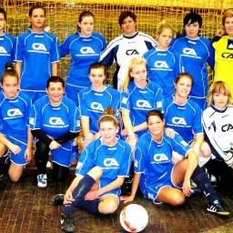 FC Baracs