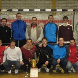 Carissa Kupa 2009 3.hely