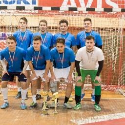 II. Nemzeti Kupa 2016. Ezüstérmes csapat