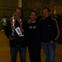 Carissa Kupa 2008. DUNAÚJVÁROS