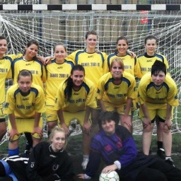 FC. Baracs - 2012