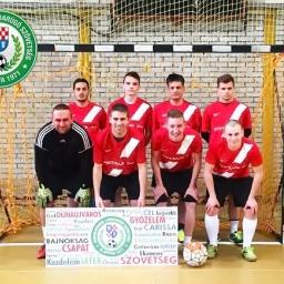 Farsangi Kupa 2017- 4. helyezett csapat