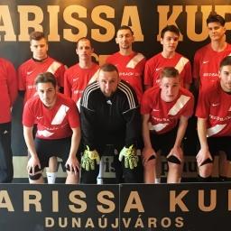 Carissa Kupa 2017. - Vigaszág, Zeus kupa győztese