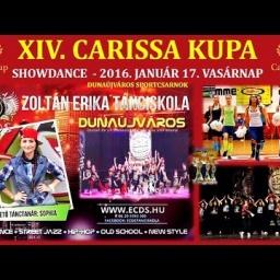 Embedded thumbnail for Zoltán Erika Tánciskola Showdance