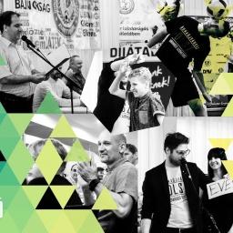 Embedded thumbnail for Évadzáró műsor 2016/2017-es DLSZ bajnoki szezon