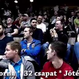 Embedded thumbnail for Carissa Foci Kupa Bajnokai
