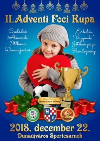 Adventi Foci Kupa