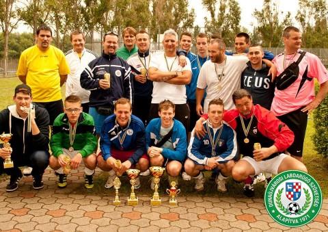 I. Parázs Kupa 2013 Dunaújváros