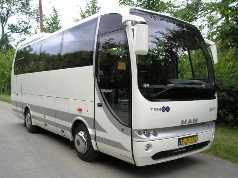 Szurkolói busz indul Pécsre!