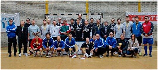 Carissa SE Foci Kupa Dunaújváros 2012