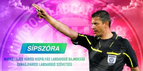 DLSZ Játékvezetői Díj 2018/2019