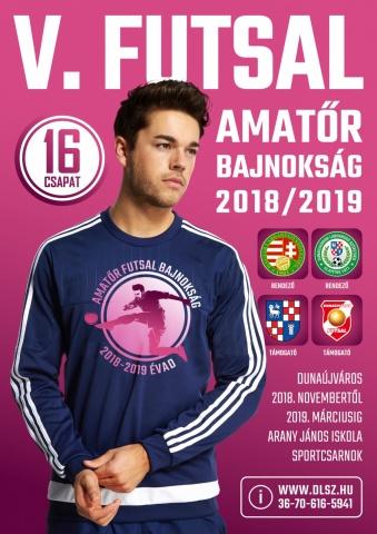 V. Futsal Bajnokság