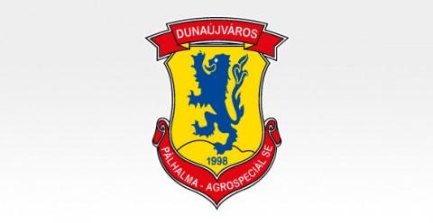 Dunaújváros PASE címer