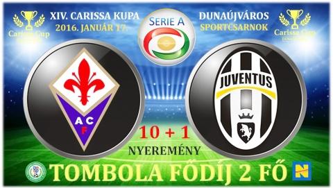 Fiorentina - Juventus