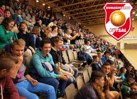 Futsal Dunaújváros