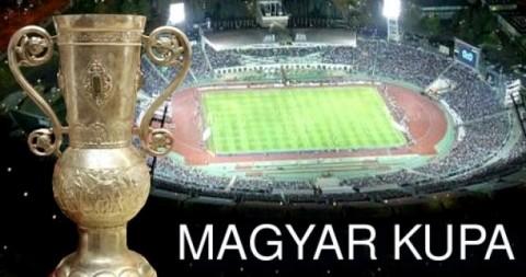 Magyar Kupa 2012