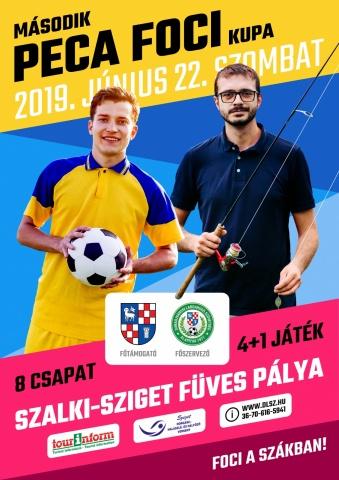 II. Peca Foci Kupa Dunaújvárosban