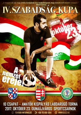 IV. Szabadság Kupa
