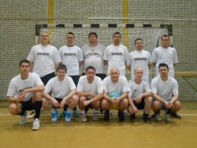 Hangover Dunaújváros Foci csapat