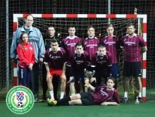 III. Energott Liga 1. hely 2014. év