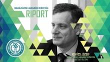 Embedded thumbnail for Kovács József DLSZ Tisztelet díj 2018