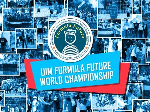 Gyermek és Ifjúsági Motorcsónak Világbajnokság