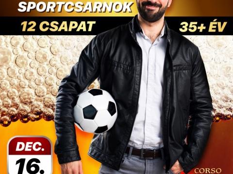 XI. Acerbis Old Boys Kupa