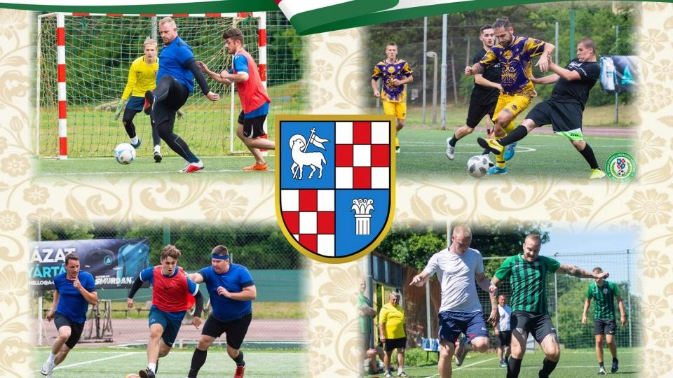 I. Augusztális Foci Kupa 2020
