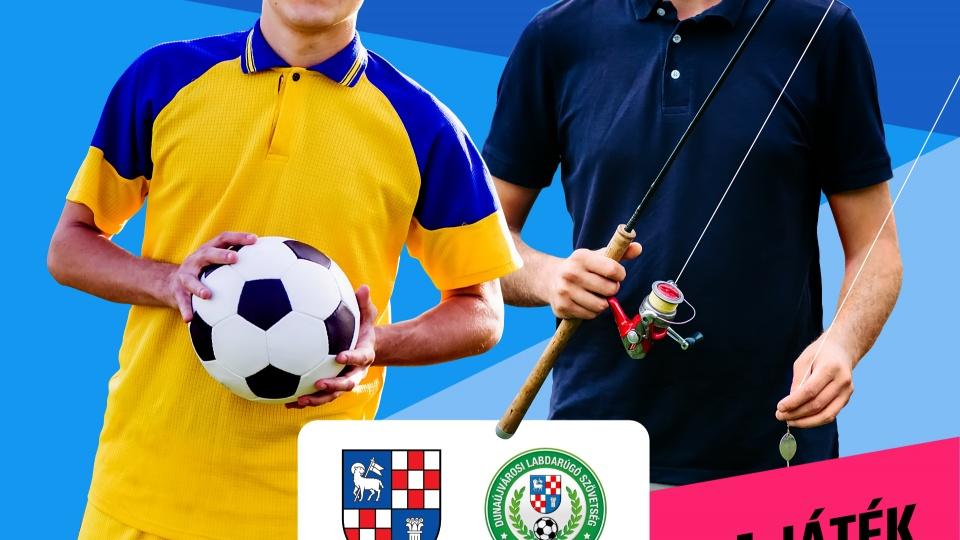 II. Peca Foci Kupa sportesemény