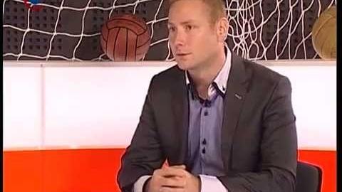 Embedded thumbnail for Újabb dunaújvárosi siker: Viszokai László a Wembley Stadionban