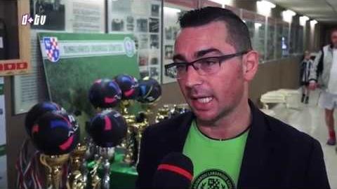 Embedded thumbnail for  IV. Nemzeti Kupa - A Futball Egységet Teremt