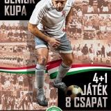Senior Foci Kupa Dunaújváros
