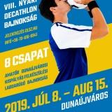 VIII. Decathlon Nyári Kispályás Foci Bajnokság