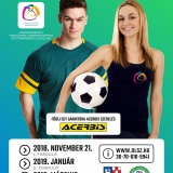 Centrum Kupa I. Forduló 2018/2019. évad
