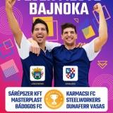 Fejér Megye Bajnoka - Foci Kupa
