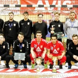 Dunaferr DUE Renalpin Futsal Club U20