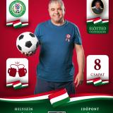 XII. Miklós István Acerbis Senior Foci Kupa 2020