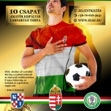 VI. Szabadság Foci Kupa