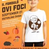Dunaújvárosi Ovi Foci Kupa DLSZ 2021