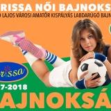 Carissa Női Foci Bajnokság