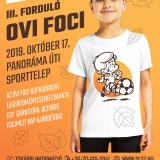Őszi Ovi Foci Kupa 2019/2020 - III. Forduló
